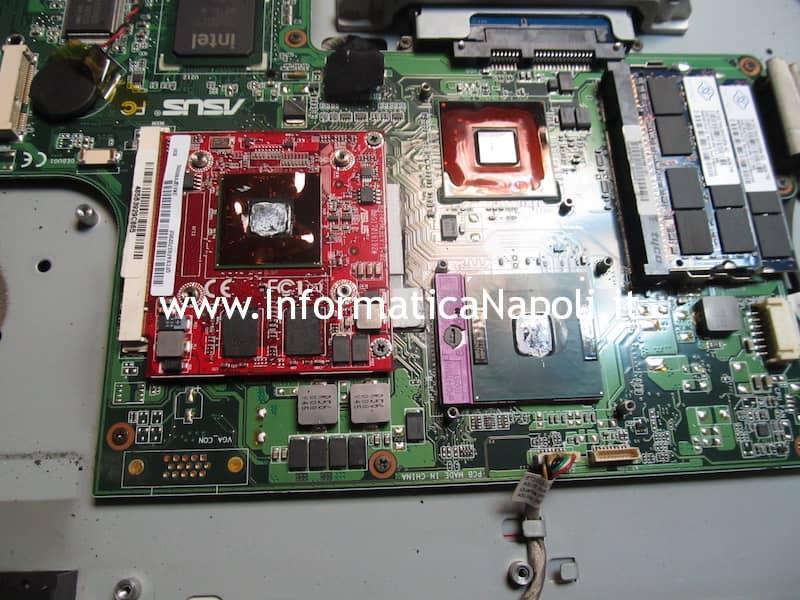 scheda video ASUS EeeTop PC ET2203T