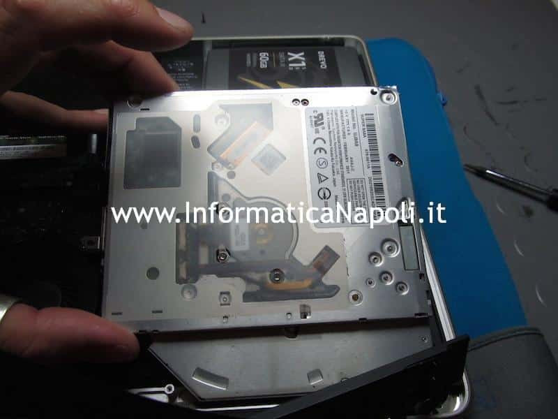 quanto costa upgrade ssd macbook imac con fusion drive