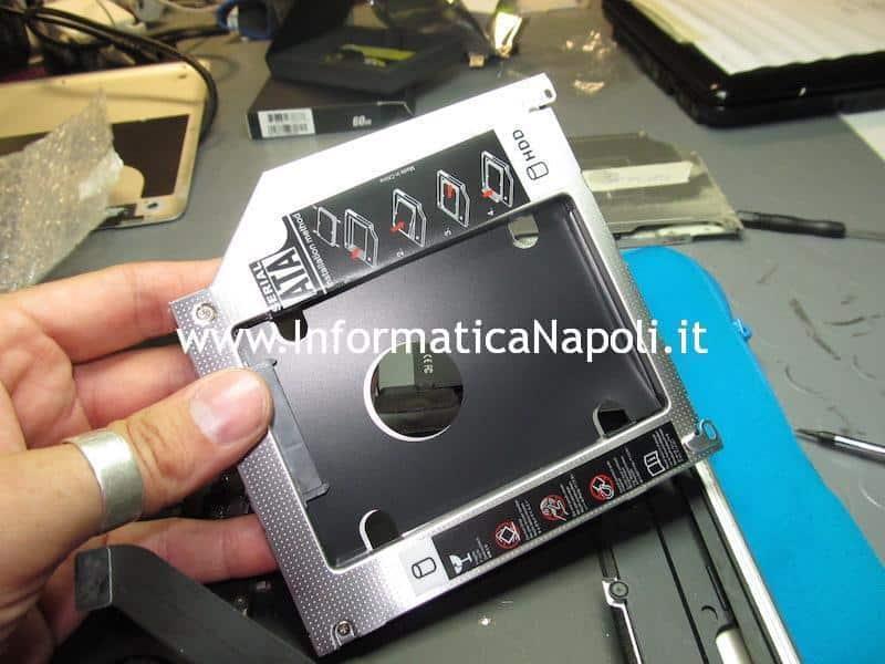quanto costa upgrade ssd macbook imac con fusion drive