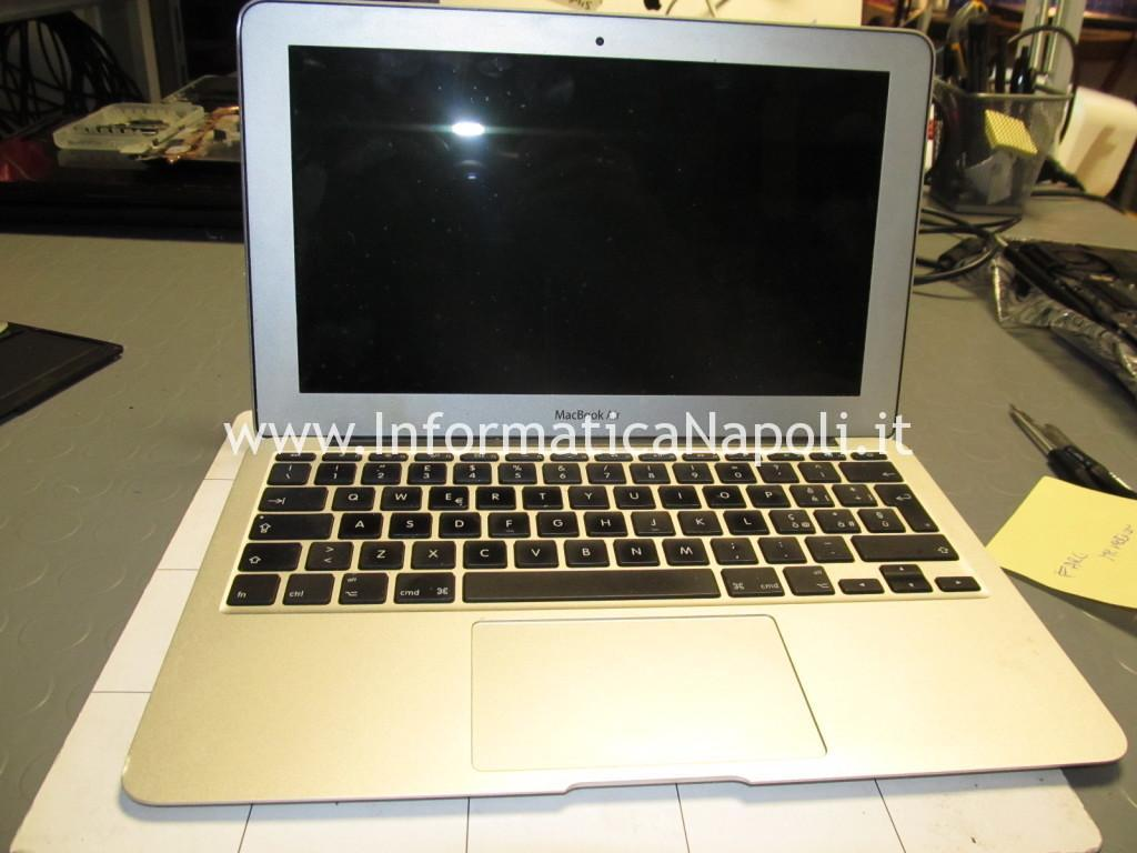 problema 3 beep apple macbook air 11 A1370 | A1465