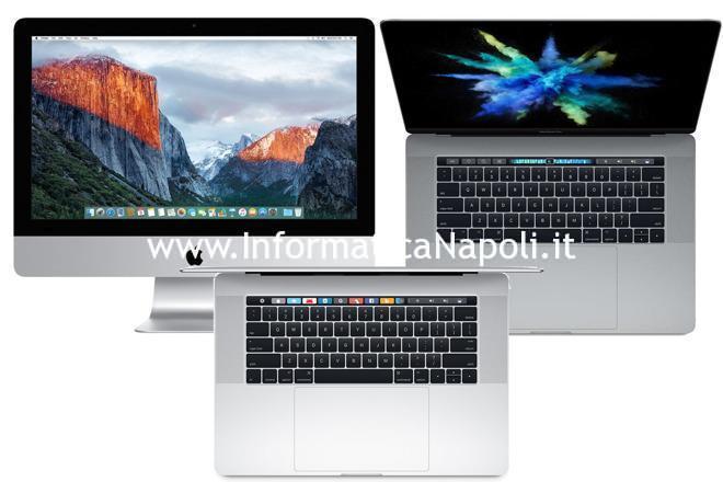 assistenza mac imac macbook