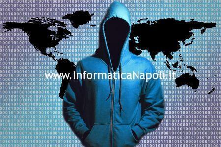 hacker riscatto sblocco pc mac