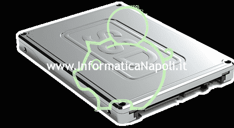 SSD super economico su MacBook