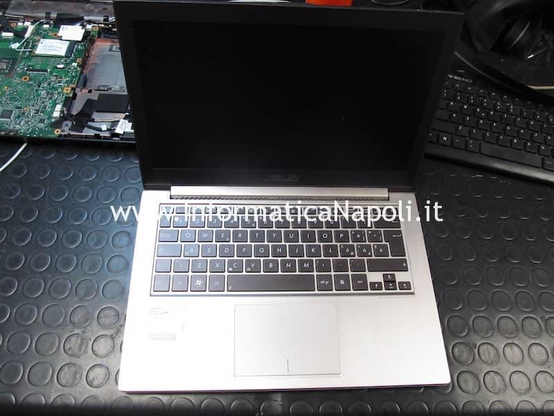 Problema bios Asus ZenBook UX32 UX32VD