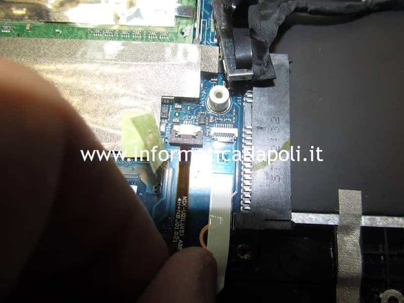flat touchpad Asus ZenBook UX32 UX32VD main board 2.1