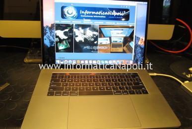 MacBook 15 retina 2016 | 2017 touchbar A1707