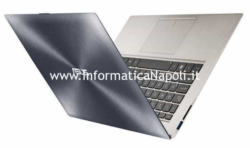 come riparare Asus zenbook UX32V