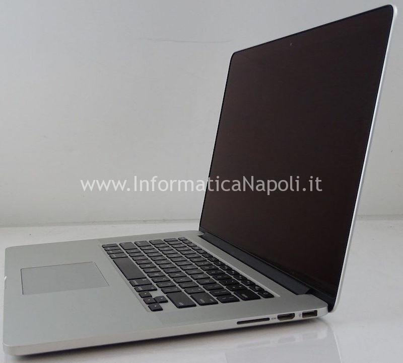 problemi-accensione-apple-macbook-pro-a1398-15-retina