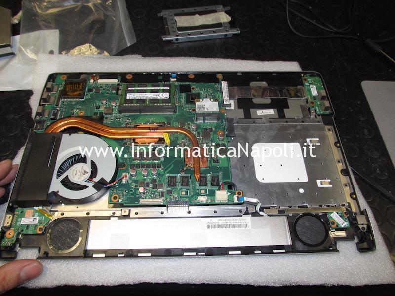 scheda madre Asus N56JN 2.0