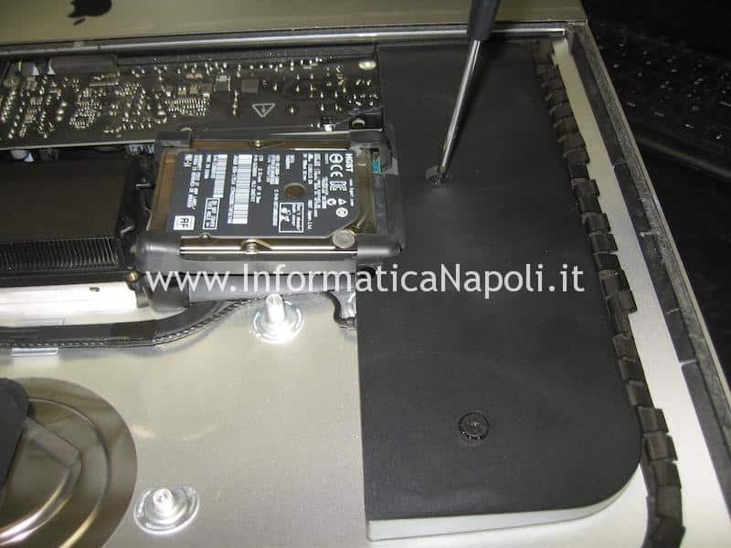 cassa speaker iMac A1418 21.5
