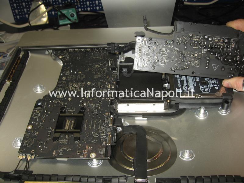 alimentatore PSU iMac A1418 21.5