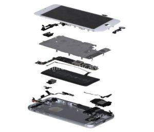 iphone7 esploso