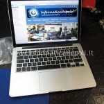 assistenza apple macbook pro retina 13 a1502
