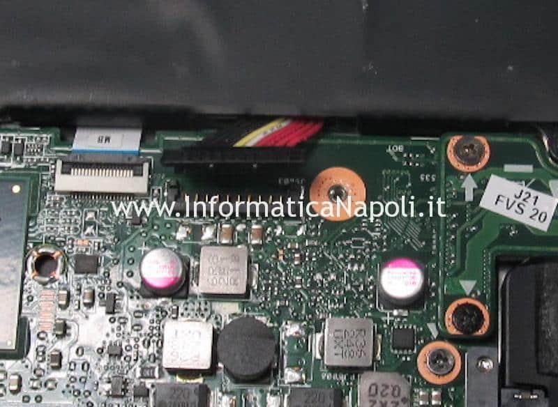 Batteria Asus VivoBook S200E