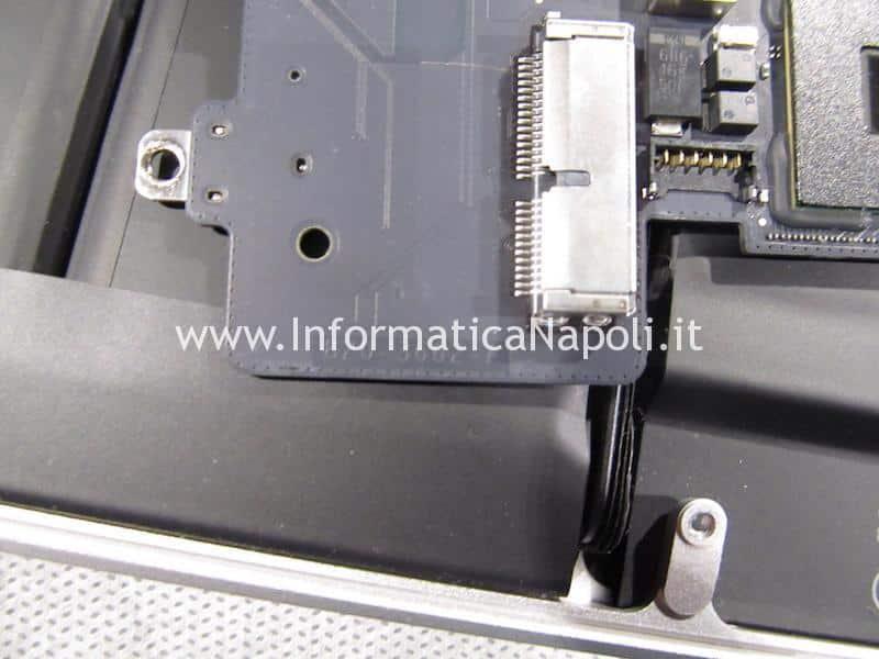 problema richiesta codice EFI BIOS MacBook Pro retina 15 A1398 2012 | 2013 | 2014 | 2015 820-3662-A