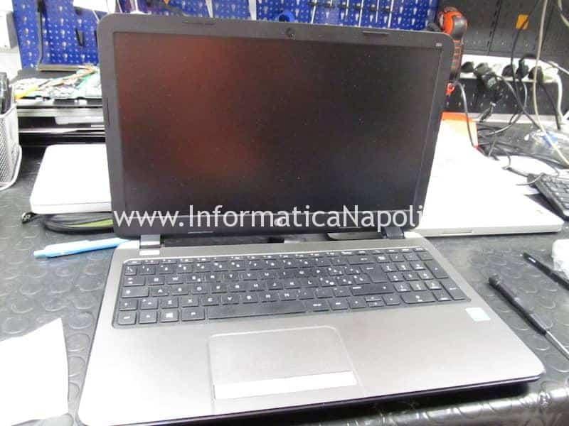 Problema HP 250 G3