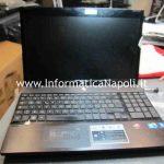 problema accensione HP ProBook 4520s schermo nero
