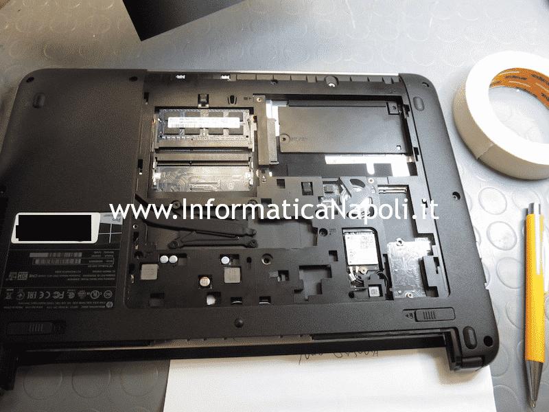 Problemi HP ProBook 440 G3