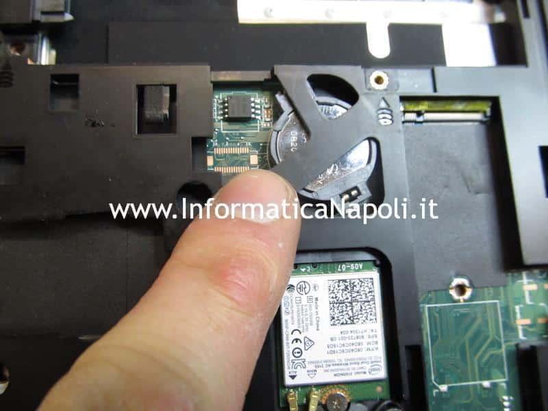 Ripristino HP ProBook 440 G3