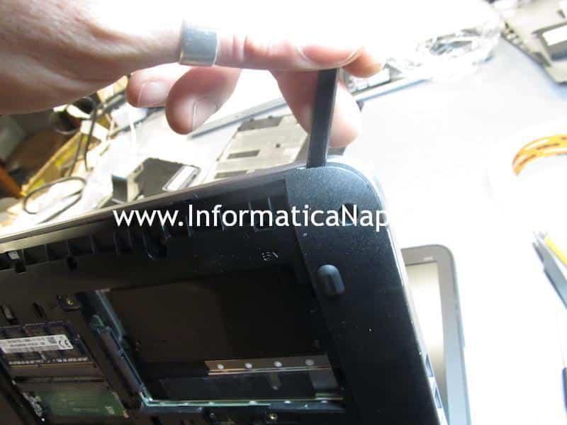 HP ProBook 440 G3 non si avvia