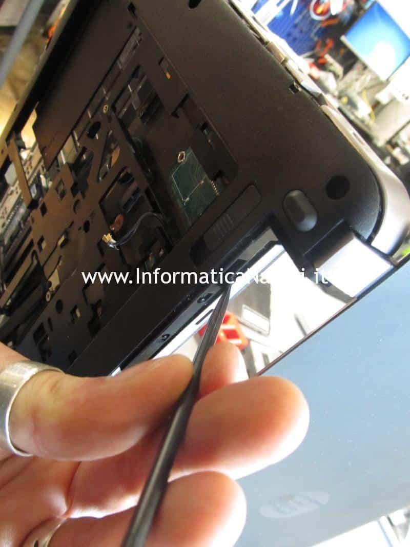 HP ProBook 440 G3 non si accende