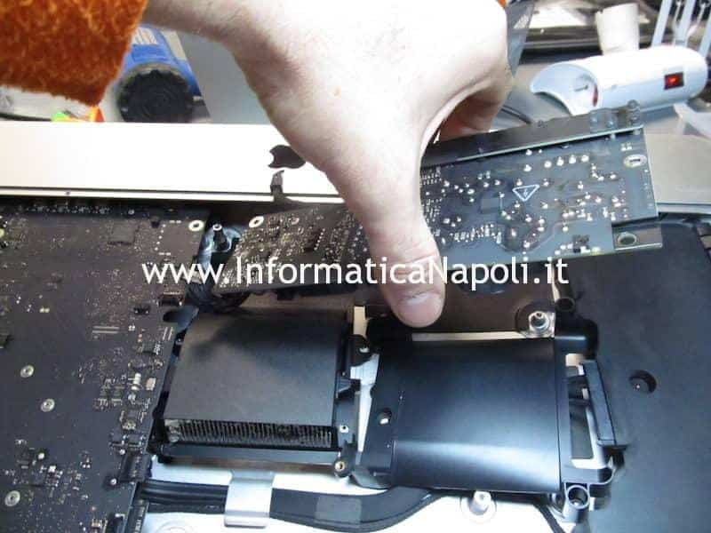 Alimentatore PSU Apple iMac A1418
