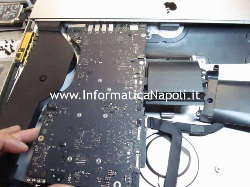 Scheda logica Apple iMac A1418