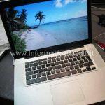 Apple MacBook 15 A1286 Mid 2010 K18 820-2850-A C9560 riparato funzionante