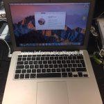 Problema suono avvio MacBook Air 13 A1466 A1369