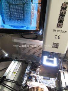 iMac A1419 27 pollici late 2012 i5 32GB ram 1Tb HD zhuomao ZM 6200N