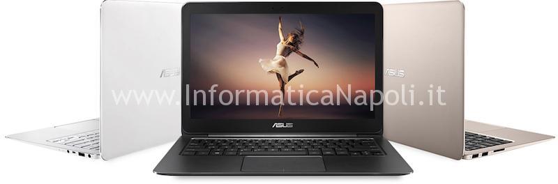 Asus ZenBook UX305 UX305FA
