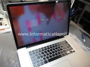macbook pro 17 2009 A1297 820-2610-A riparato funzionante