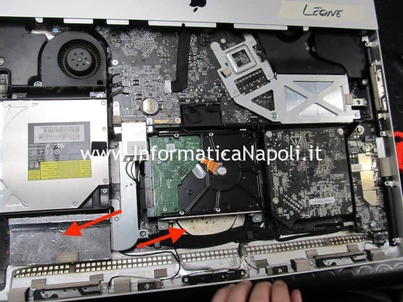 elettronica iMac A1311 A1312