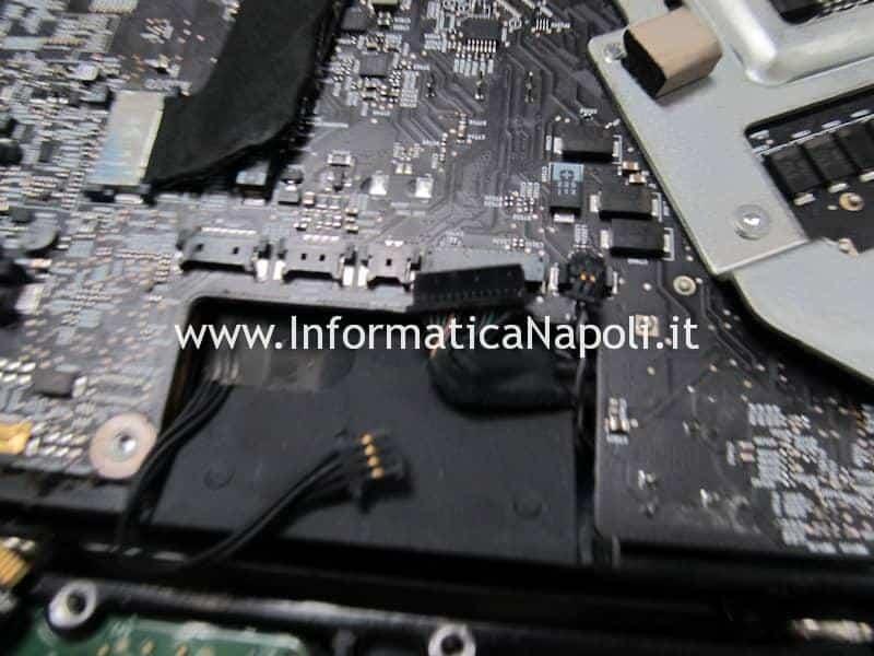 problemi fumo sigaretta elettronica imac macbook pc computer