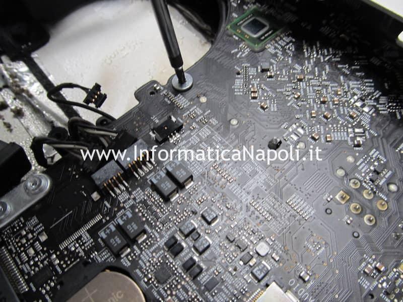 pulizia problemi fumo sigaretta elettronica imac macbook pc computer