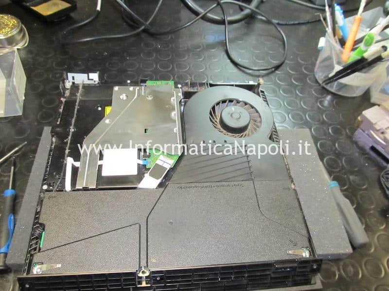 scheda madre Playstation 4 PS4 CUH 1001A 1115A 1215A 2015A 7015A 7115
