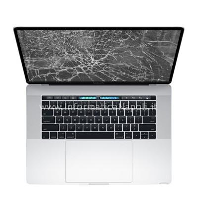 Problema schermo lcd macbook pro retina touch bar A1707 A1708 A1706