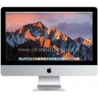 Assistenza iMac 21.5 A1418