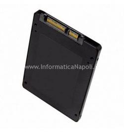 Aggiornamento upgrade SSD macbook