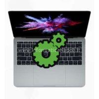 Diagnostica analisi macbook pro 13 a1708