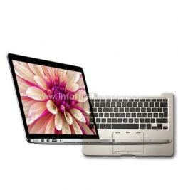 MacBook Pro A1502 | A1425 Top Case Tastiera