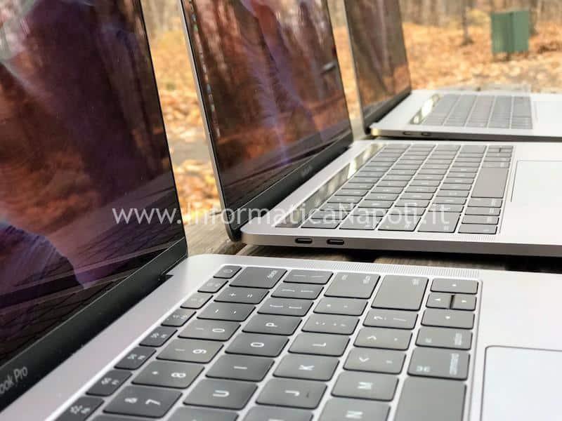 Riparazione | sostituzione tastiera MacBook Pro 13 Retina A1708