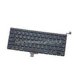 Sostituzione tastiera MacBook
