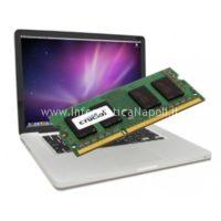 Upgrade Ram MacBook