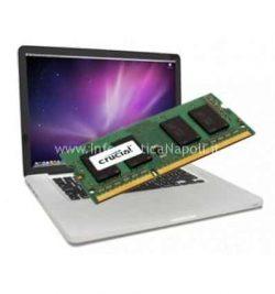 Upgrade Ram MacBook