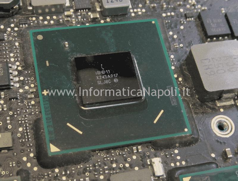 chipset intel Mobile Intel HM77 Express Chipset