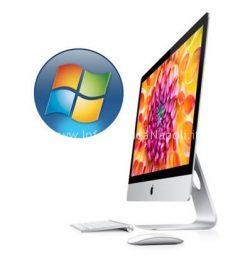 iMac Boot Camp