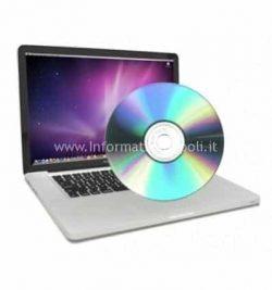 riparazione sostituzione superdrive macbook pro unibody