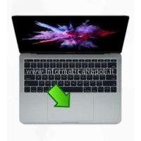 riparazione trackpad MacBook Pro A1708