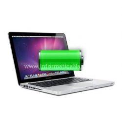 sostituzione batteria MacBook Pro 13 A1278